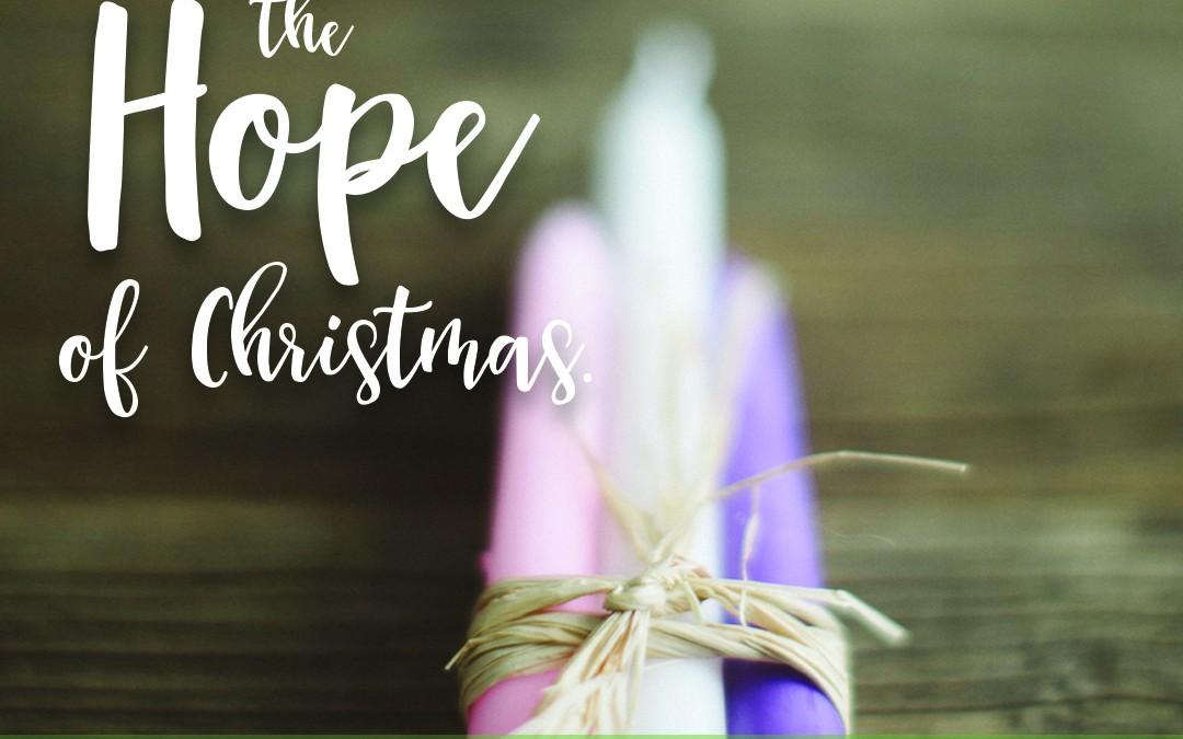 Advent | Hope