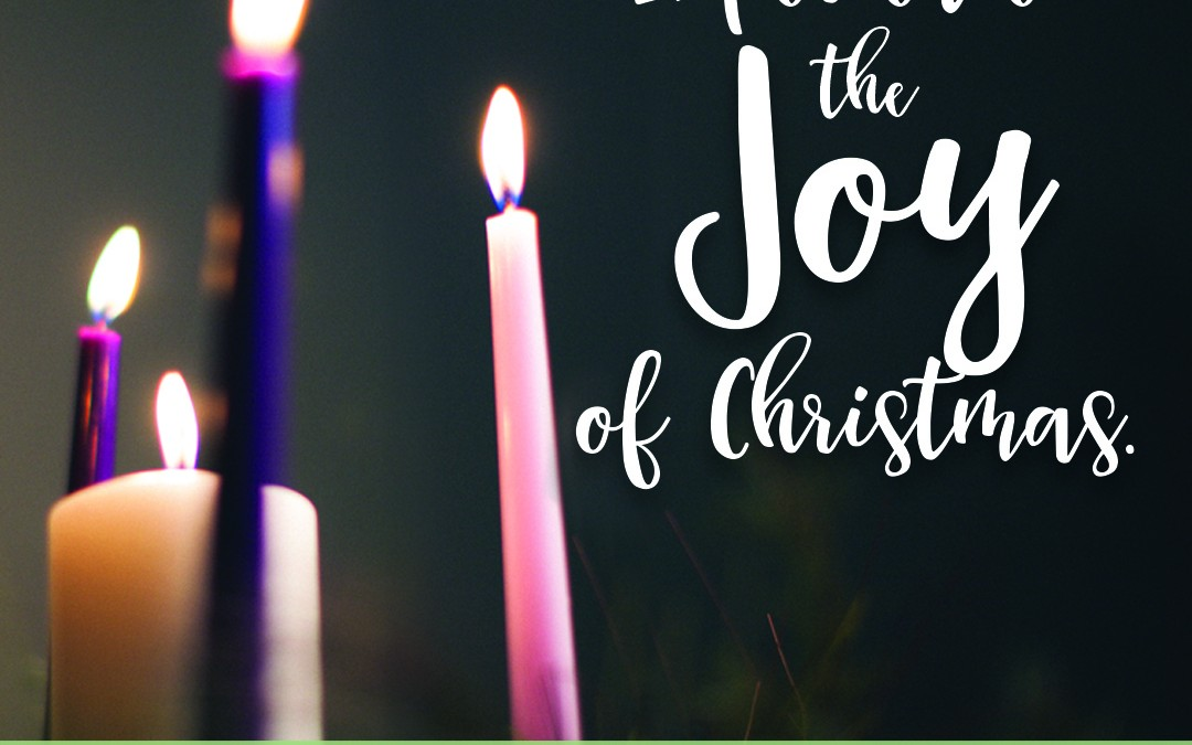 Advent | Joy