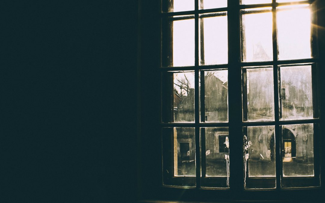 Hope in the Midst of Lament | Post for LifeWay Women